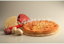 Осетинский пирог «Сармат»