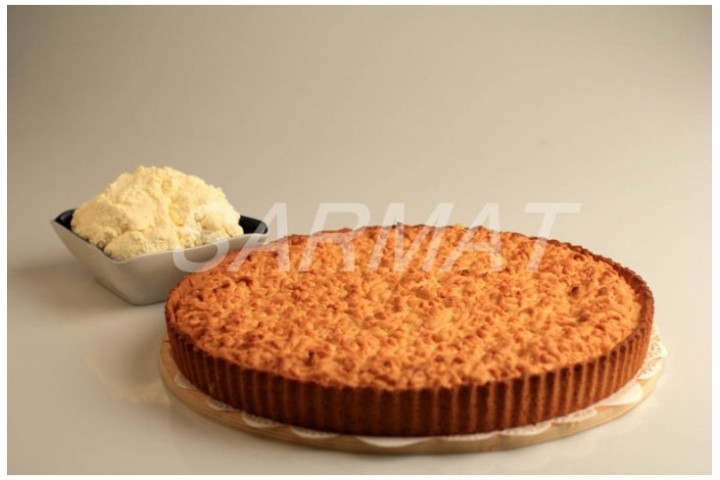 Осетинский пирог «Творожник»