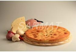 Осетинский пирог «Царский»